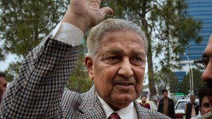 Abdul Qadeer Khan, known as the father of Pakistan's nuclear bomb, has died at 85