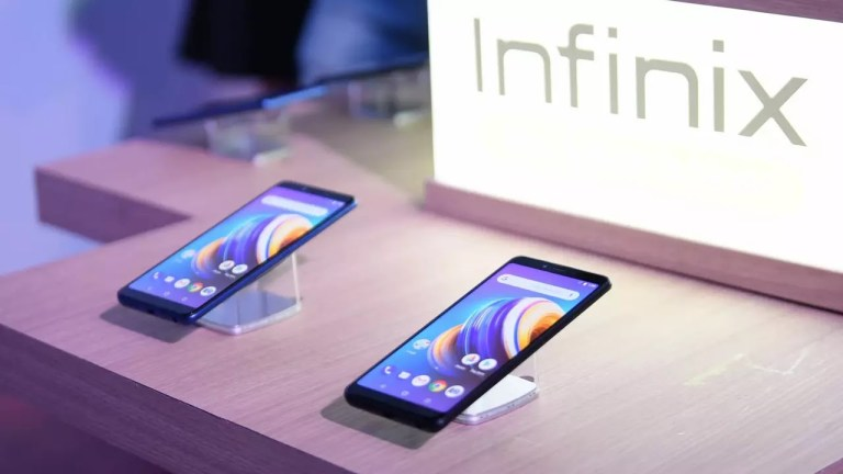 Android 10 update for Infinix Note 5 and Note 5 Stylus