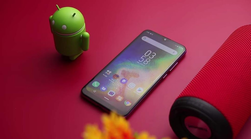 Infinix Hot S4 & Hot 8 Android 10 update