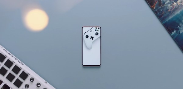 Tecno Camon 15 & Spark 5 hole punch wallpapers