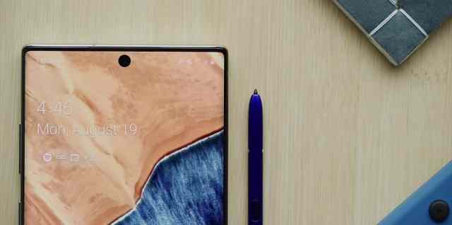 Samsung Galaxy Note 10 and Note 10 Plus best android tips and tricks