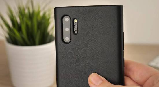 Best Stylish phone cases for Samsung Galaxy Note 10