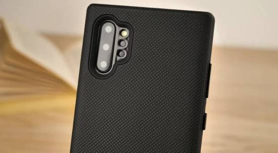 Eiger North Protective Note 10 Plus Case