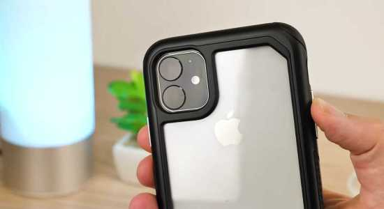Protective Phone Cases for iPhone 11