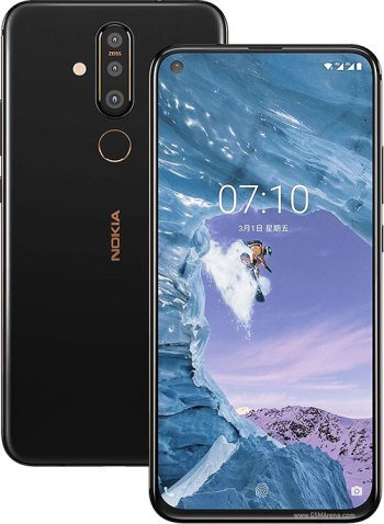 Nokia X71 Specifications, features and price