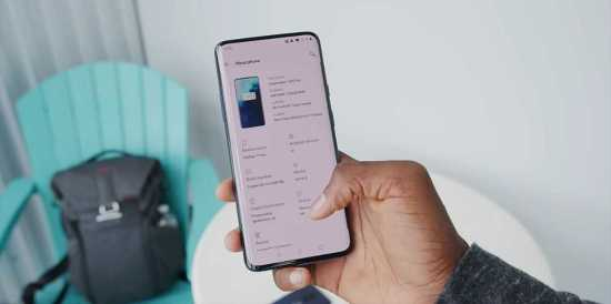 OnePlus 7T Pro - Hardware, Software and Performance