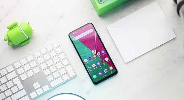 Infinix S5 android tips and tricks