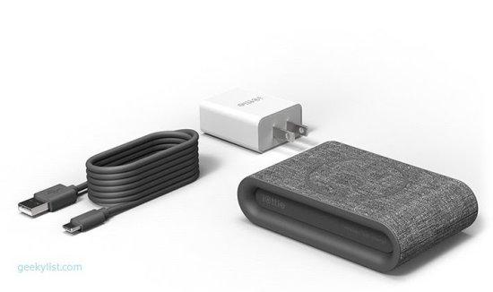 iOttie iON wireless charging pad