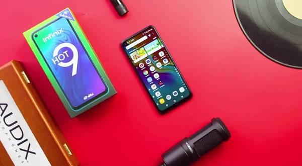 Best Infinix phones to buy in 2021