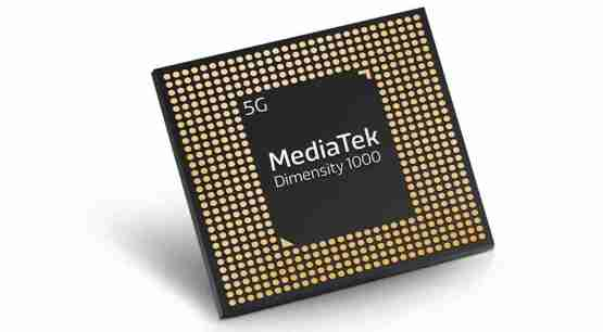 Mediatek processor list
