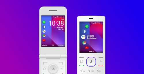 Best KaiOS phones to buy in Nigeria