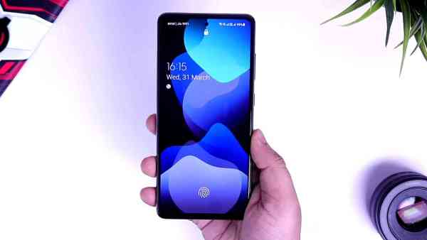 How to improve Samsung Galaxy A50, A51, and A52 fingerprint reader speed and accuracy.