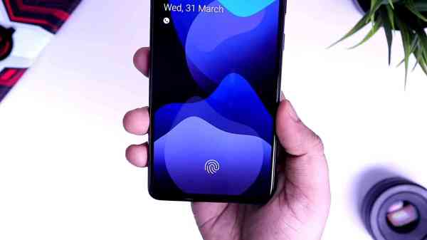 How to improve Samsung Galaxy A70, A70s, A71, and A72 fingerprint reader/scanner speed and accuracy.