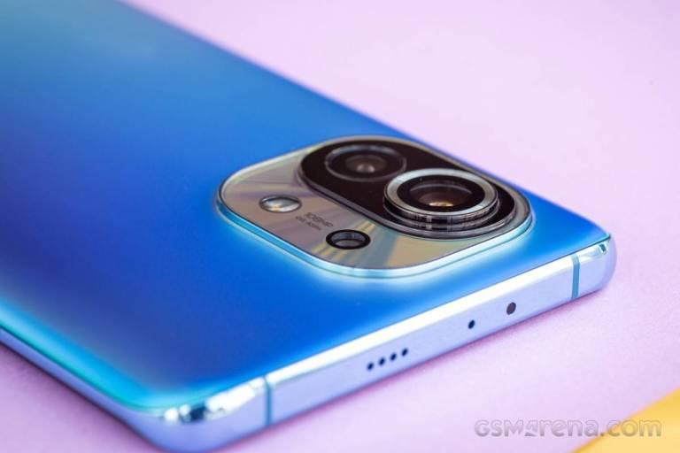 Xiaomi 200Mp phone