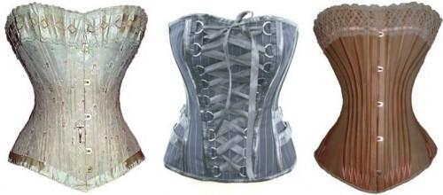 Именице које означавају доњу одећу