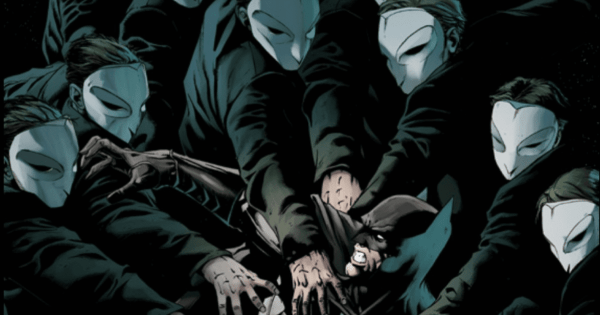 Why The Court of Owls could be the real villains behind 'The Batman'