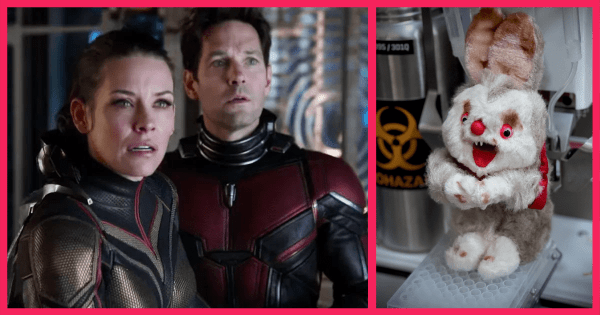 'Ant-Man and the Wasp: Quantumania' Start of Principal Photography Announced