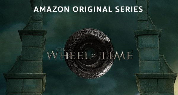 The Wheel of Time teased at 'Comic Con'