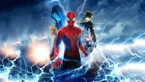 In Defense of 'The Amazing Spider-Man 2'