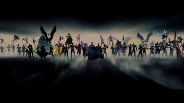 Upcoming DC Films Review: Dated & Filming