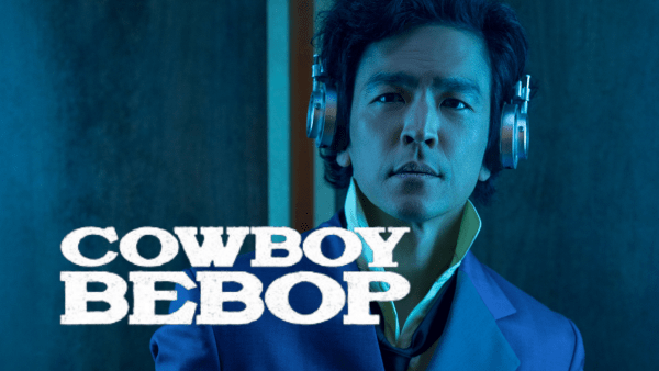 'Cowboy Bebop' New Images and Release Date Announced