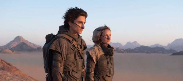 The spice must flow…or not. Dune: Part 2 isn't a lock