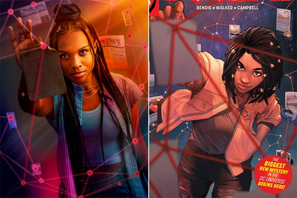 Ava DuVernay Announces DC's 'Naomi' Official Beginning of Filming