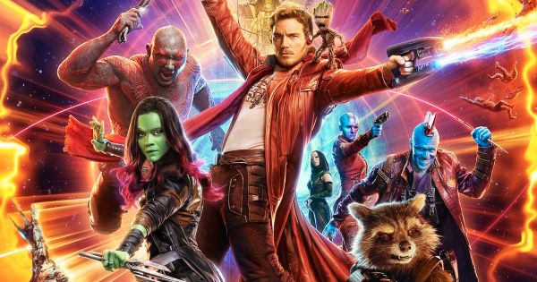 Macro Marvel Part Three: Cosmic Crusaders