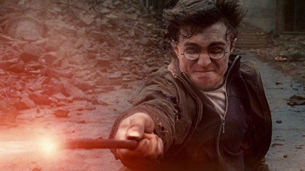 'Harry Potter' & Angst – How To Use It Properly
