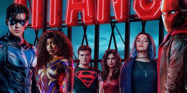'Titans' Season Three Spoiler Review: Episodes 1-3