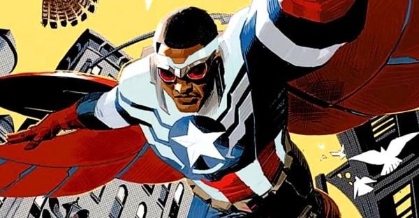 My 'Captain America 4' Pitches for The Bradleys, Serpent Society, Red Skull, and Torres