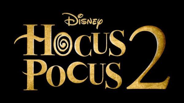 Set Building in RI Beginning for 'Hocus Pocus 2'