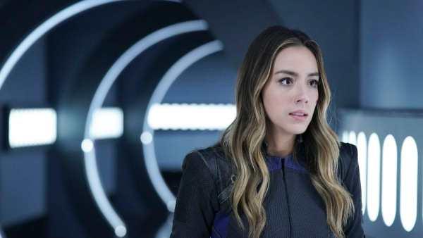 Bennet and Gregg Posts Spark More Agents of S.H.I.E.L.D. Return Speculation