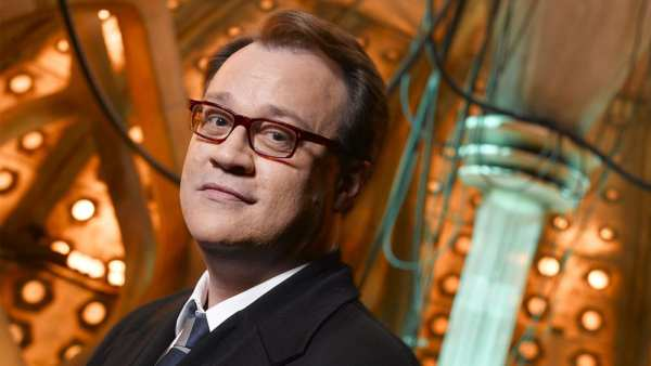 Russell T. Davies To Return to 'Doctor Who'