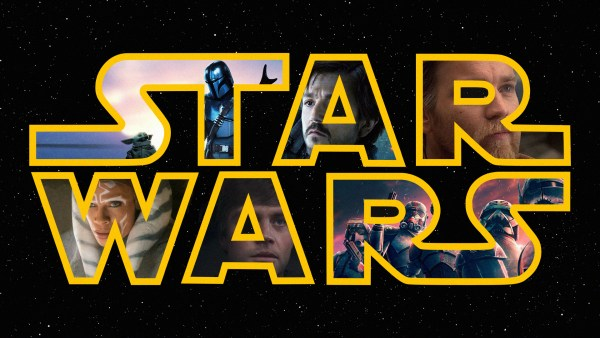 """Opinion: 'Star Wars' Projects May Be Leaning Too Heavily on """"Fan Service"""" and The Familiar"""