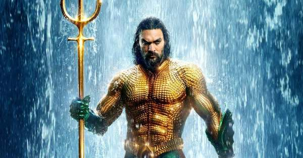 James Wan Provides First BTS Looks At 'Aquaman and the Lost Kingdom'