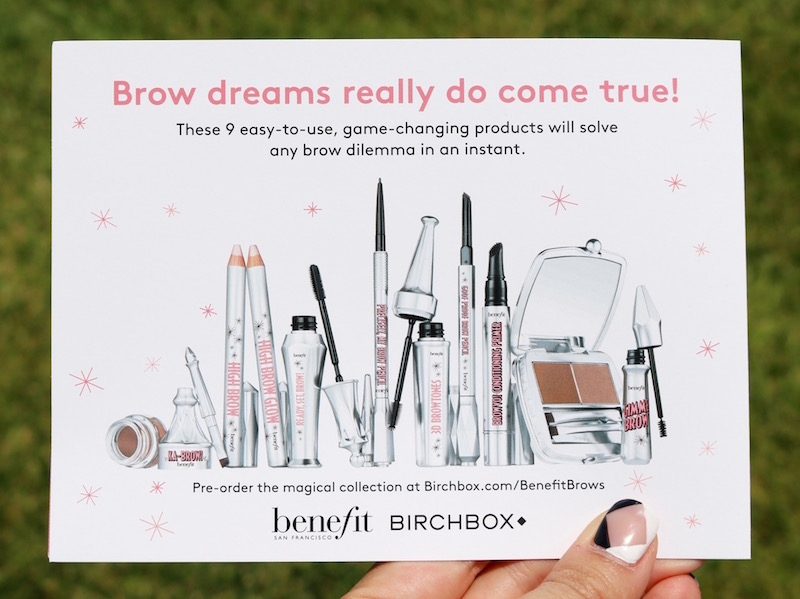 Benefit Gimme Brow 4