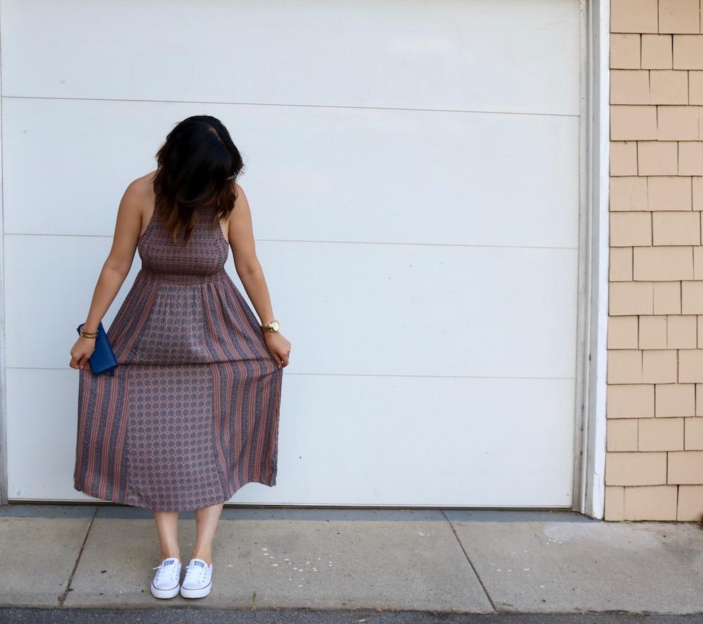 Midi Dress 2