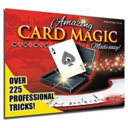 Professional Card Magic Kit