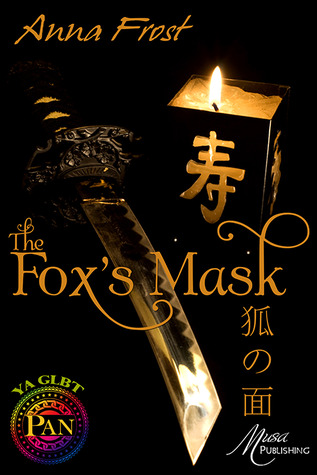 Review: Anna Frost – The Fox's Mask (review and giveaway