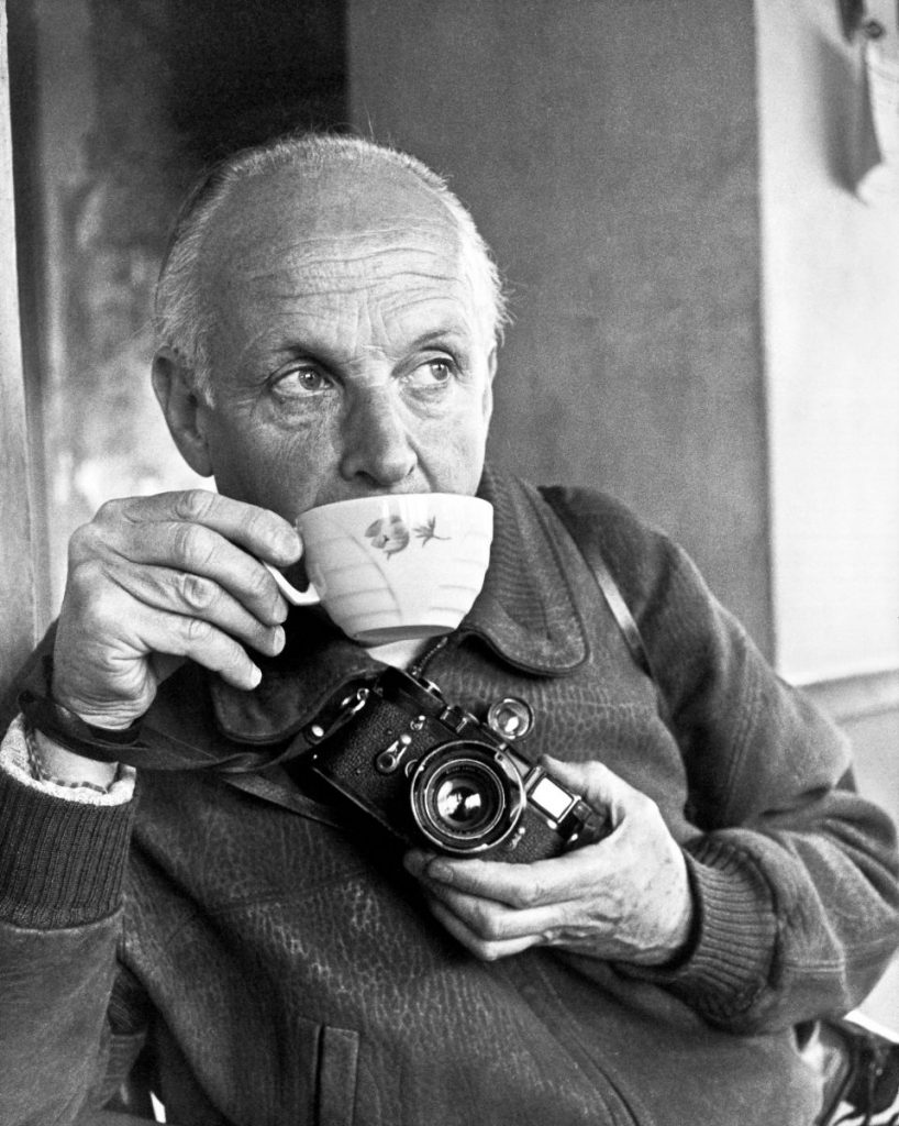 top 7 most influential photographers