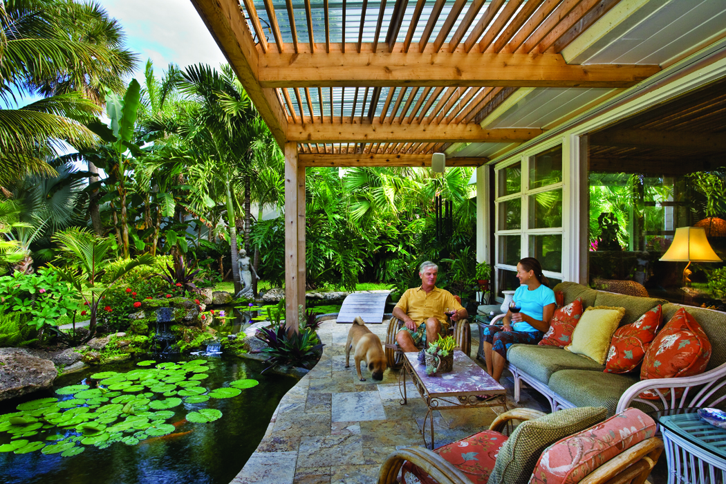 Caribbean Cottages Cottage Journal