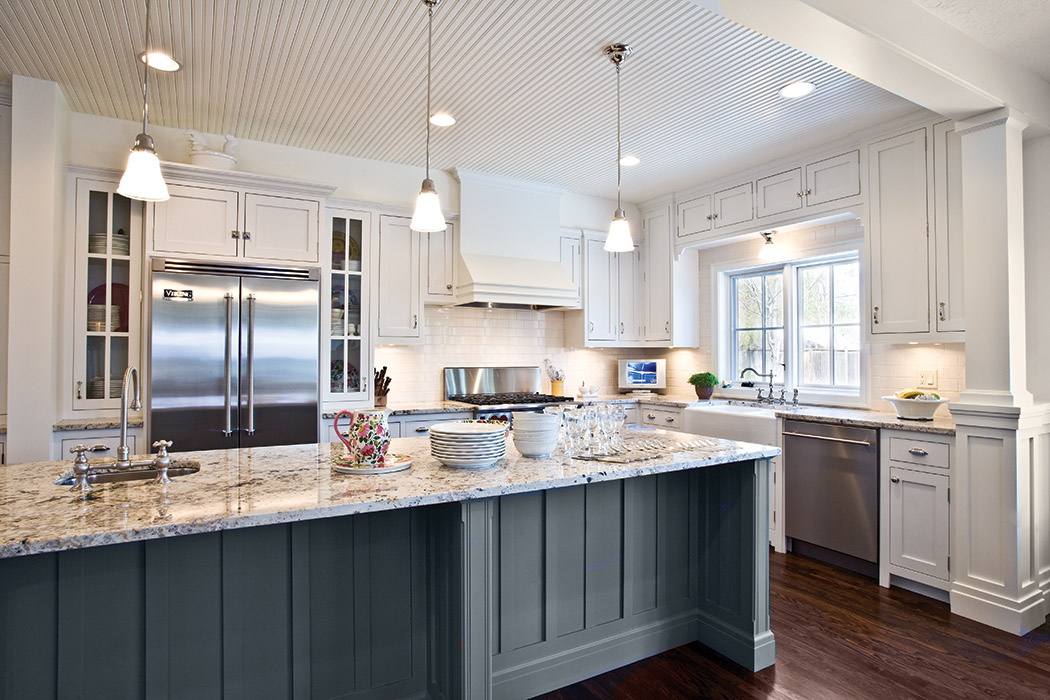 Cottage Country Kitchens Style