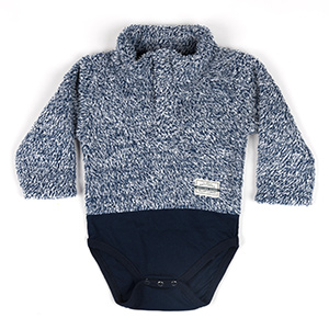 Southern Marsh Collection Baby Sherpa