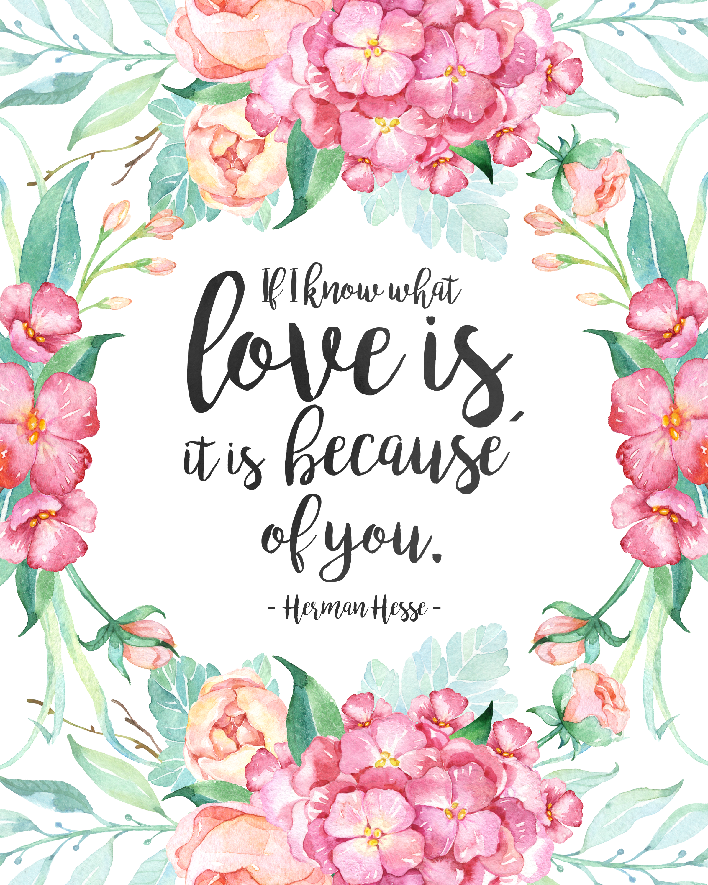 Free Printable Mother S Day Prints And Cards