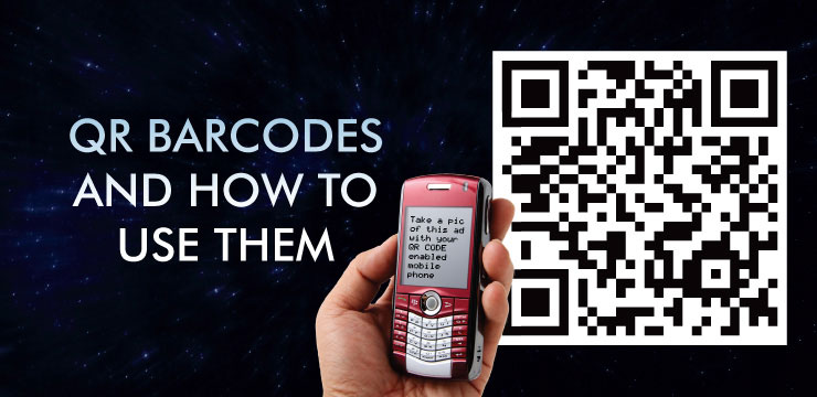 Counseling Technology Series: The Ever Useful QR Code