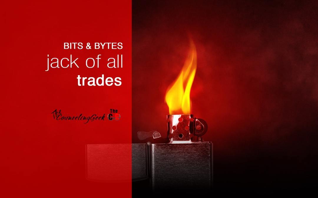 Bits & Bytes: Jack-of-all-trades