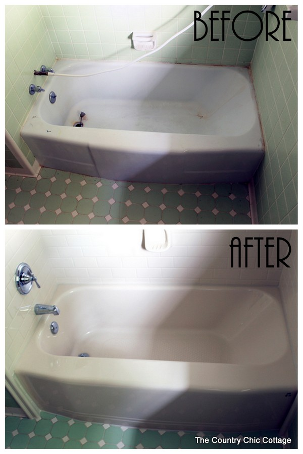 Get A NEW Tub In A Day With Bath Fitter The Country Chic