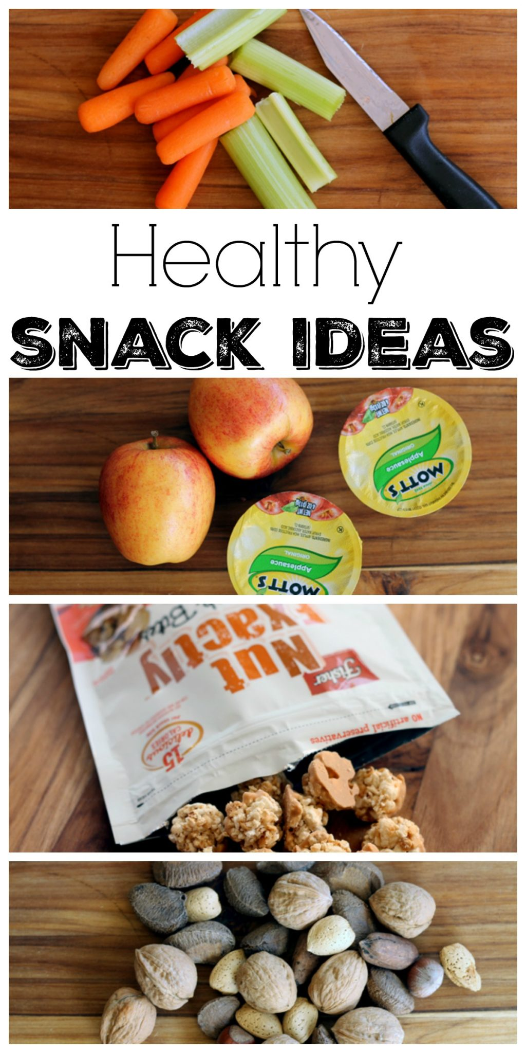 You Will Love These Healthy Snack Ideas For Your Family