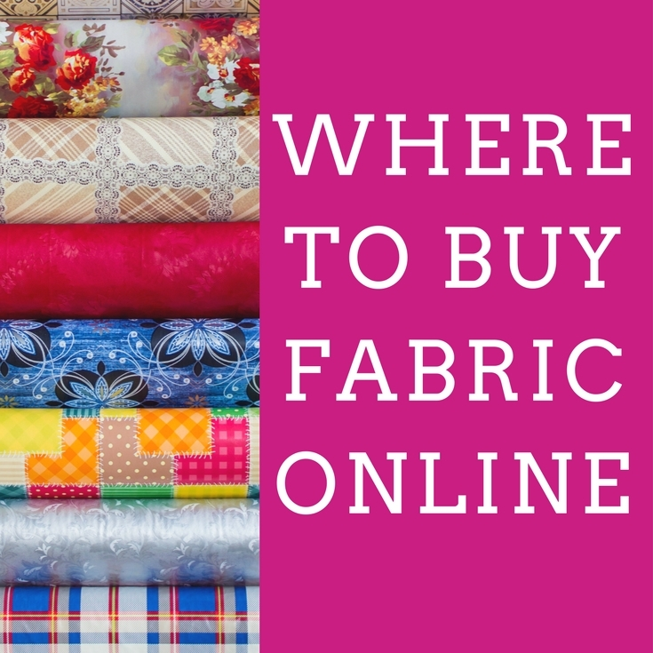 Where To Buy Fabric Online My Top Sources The Country